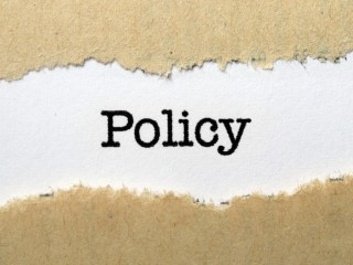 disclosure statement and privacy policy