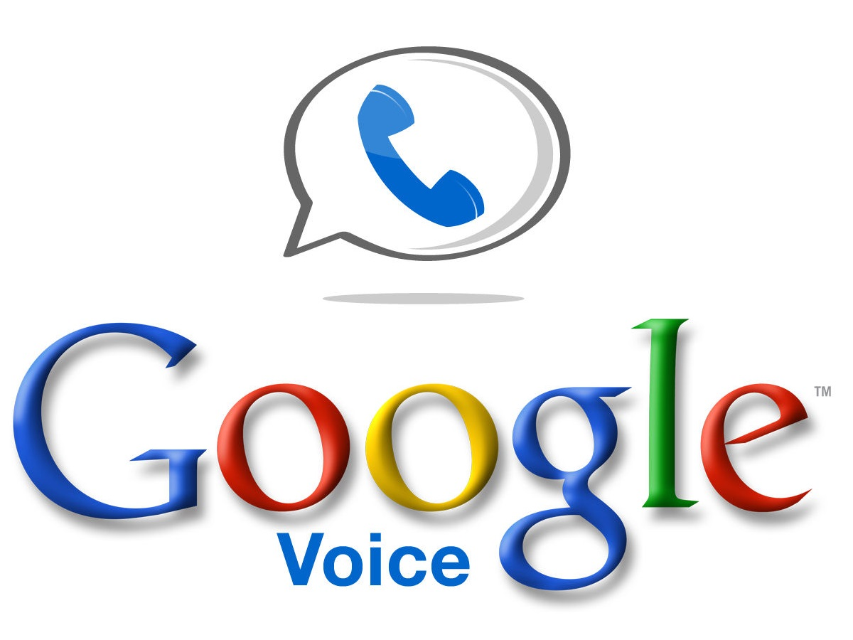 Goodl Of Getting Started With Google Voice 15 Minute Mondays